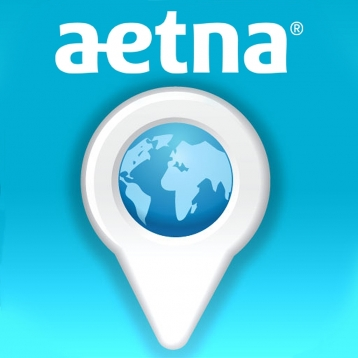Aetna International Provider Directory Tool for U.S. Expats