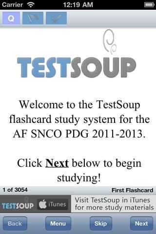 AF PDG SNCO ACE 2011-2013