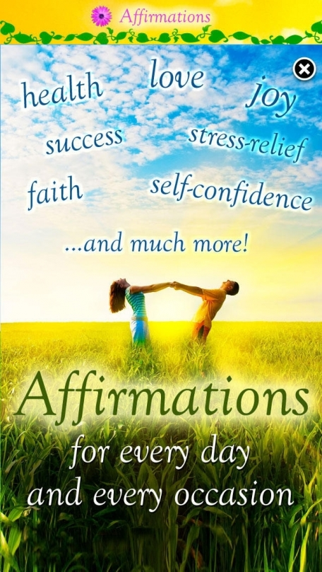 Affirmations - Daily Affirmations To Improve Your Life