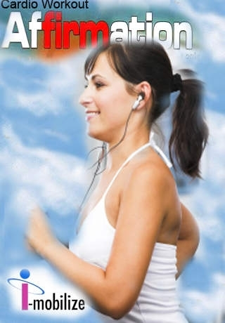 Affirmations for Cardio Workout with Music