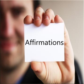 Affirmations - Positive Affirmations