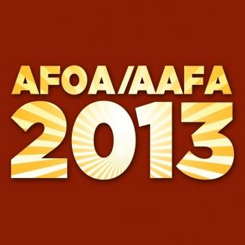AFOA Conference