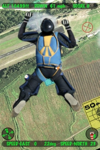 AFR Drop Zone - Extreme Skydiving