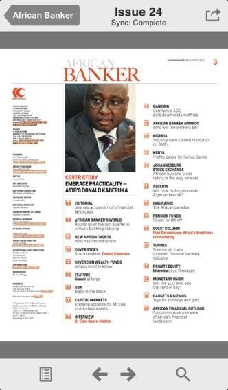 African Banker