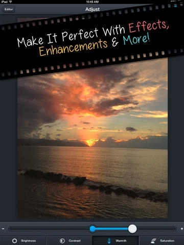 After Awesome Pro : All-In-1 Photo Editor Including Focus, Enhance, Effect.s And More!