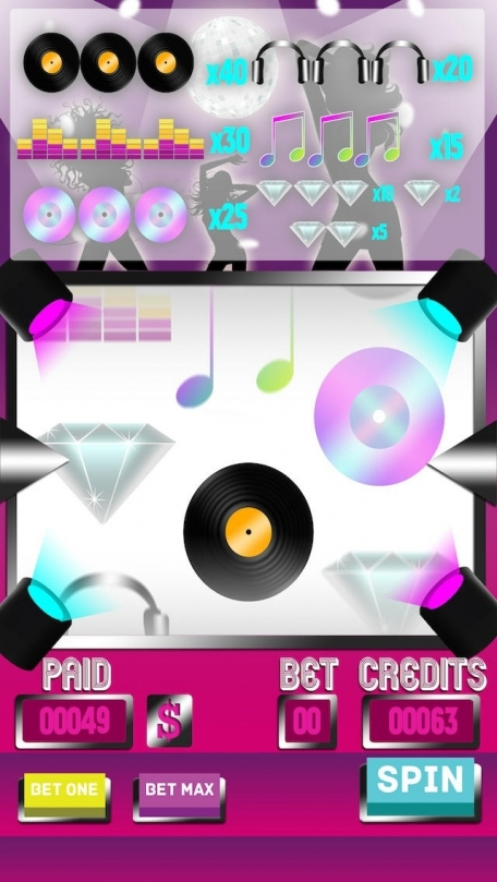 After Party Slots - Free Casino Slots Cards Gambling Game
