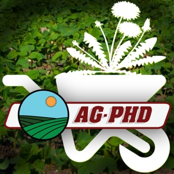 Ag PhD Field Guide