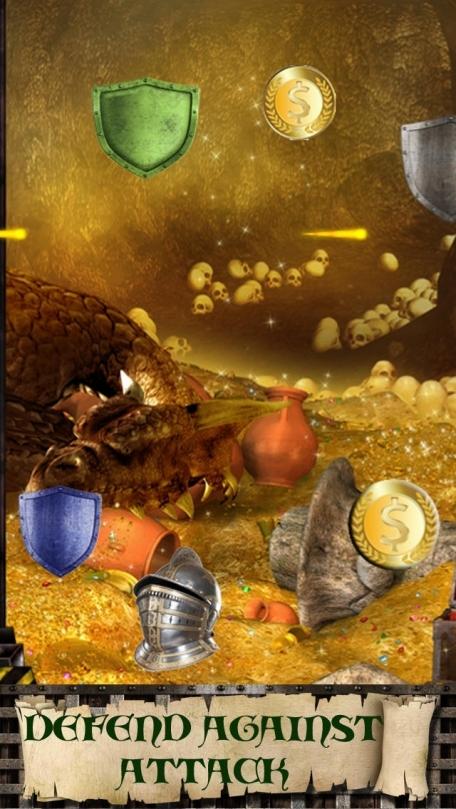 Age of Knights - Dragon Kingdom Castle Legends Game