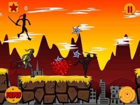Age of Ninja Warrior - Epic Mega Slash of Awesome