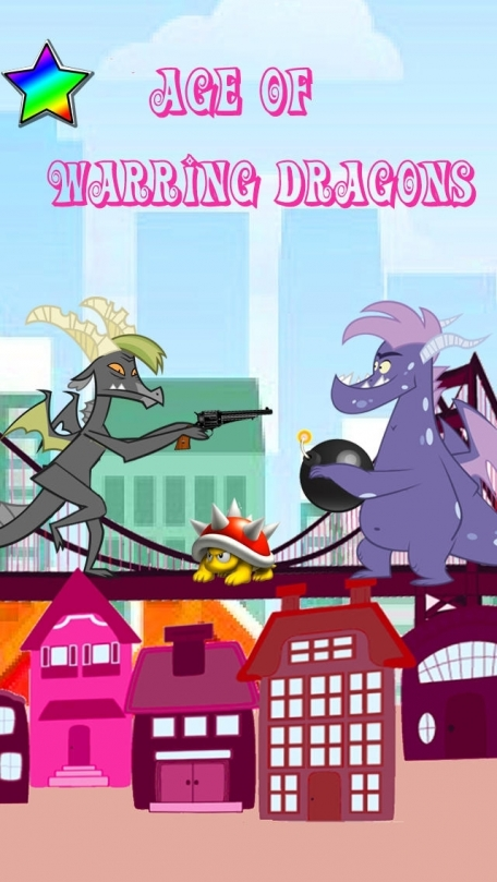 Age of Warring Dragons