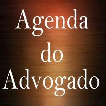 Agenda do Advogado