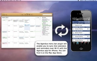 Agendus - Calendars with Sync, Tasks, & Contact Integration