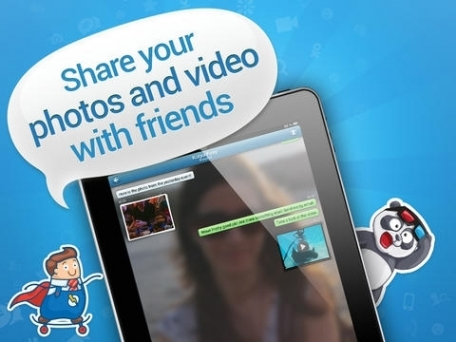 Agent – free videocalls and messages