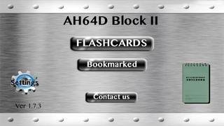 AH64D Flashcards