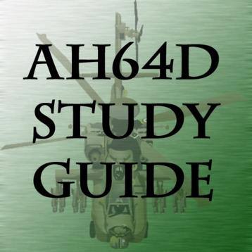 AH64D Study Guide
