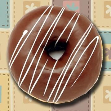 Aha Donuts!