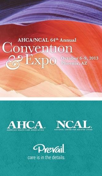 AHCA/NCAL 2013 Handouts