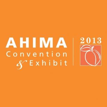 AHIMA Con13