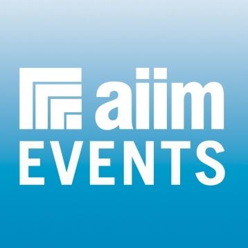 AIIM Events
