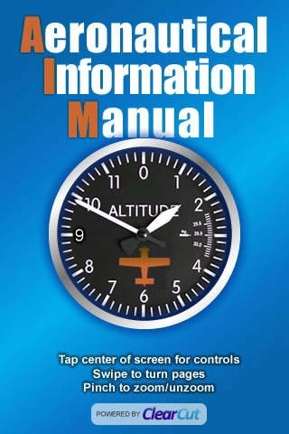 AIM - Aeronautical Information Manual