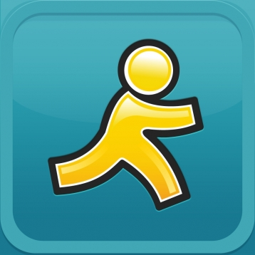 AIM (Free): Free SMS, Chat, Group Chat, Voice Messages