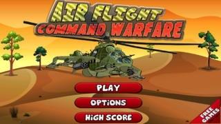 Air Flight Command Warfare FREE