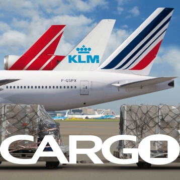 Air France-KLM Cargo & Martinair Cargo