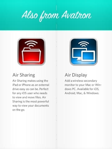 Air Login for Aruba