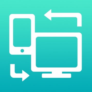Air Transfer+ Easy file sharing between PC and iPhone/iPad, File Manager with Document Viewer, Media Player and Web Browser.