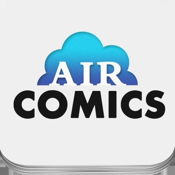 AirComics