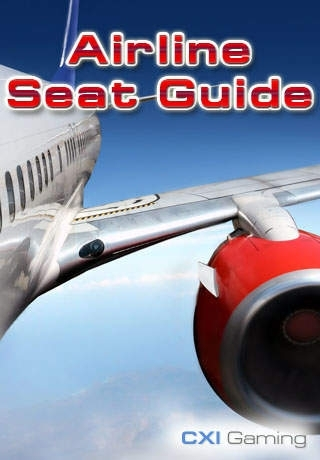 Airline Seat Guide