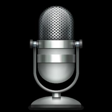 AirMic - WiFi Microphone