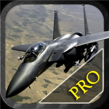 Airplane Dogfight - Jet Sky Fighter Combat Pro