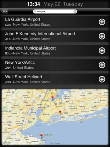 Airport Delays +