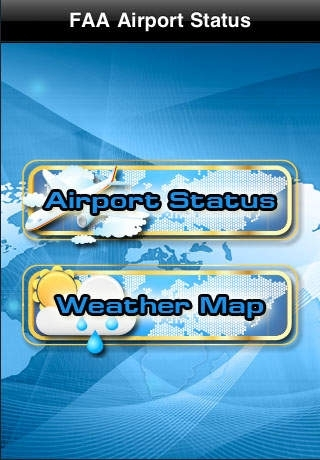 Airport Status - Air Traffic Control Information