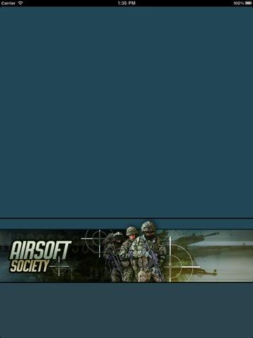 AirsoftSociety Airsoft Forum