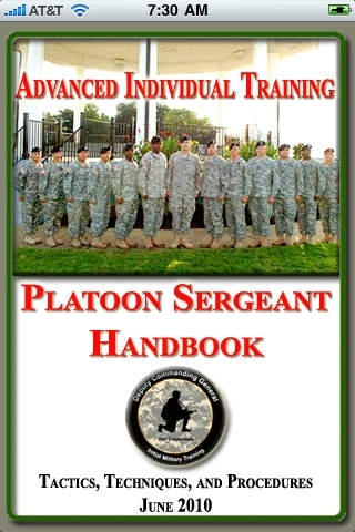 AIT PSG Handbook