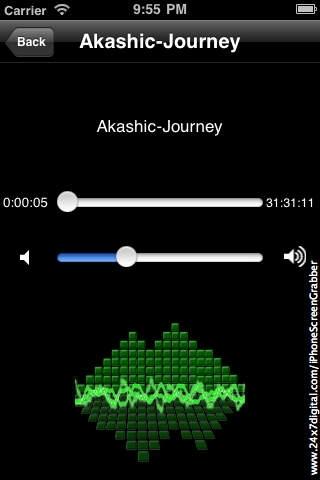 Akashic Records Soul Meditation by Jafree Ozwald