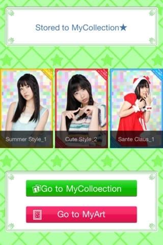 AKB48RinoSashihara GatheringArt