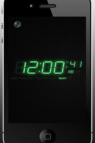 Alarm Clock HD Free iPhone