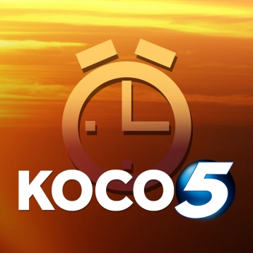 Alarm Clock - KOCO 5 Oklahoma City