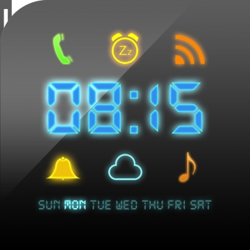 Alarm Clock Master+