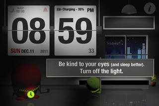 Alarm Clock Monsters Universal- Waku