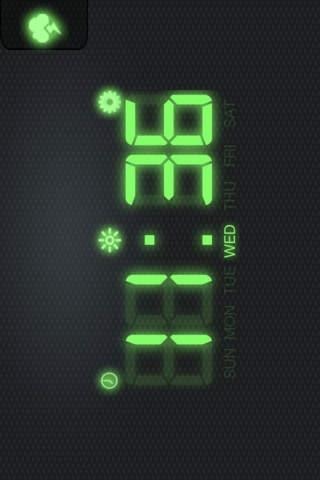 Alarm Clock Rebel Free