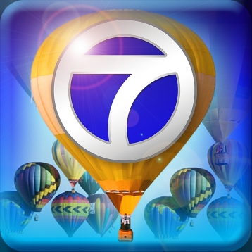 Albuquerque Fiesta Tracker by KOAT