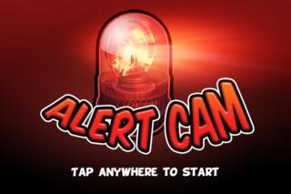 Alert Cam Free