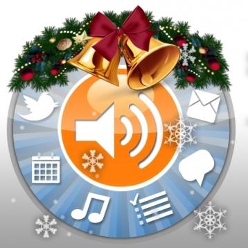 Alert Tones Christmas