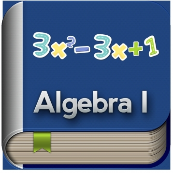 Algebra I Study Guide by Top Student - Help and tutoring for high school.