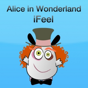 Alice in Wonderland - iFeel