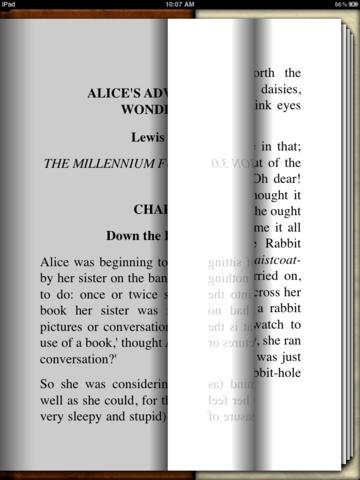 Alice In Wonderland Millenium Edition
